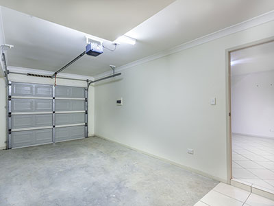 Garage Door Opener Installation in Westchester