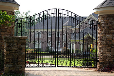 Gate Repair in Westchester